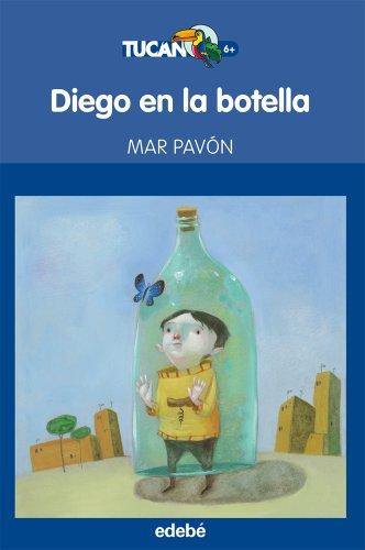 Diego En La Botella