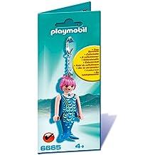 Playmobil - Llavero sirena (6665)