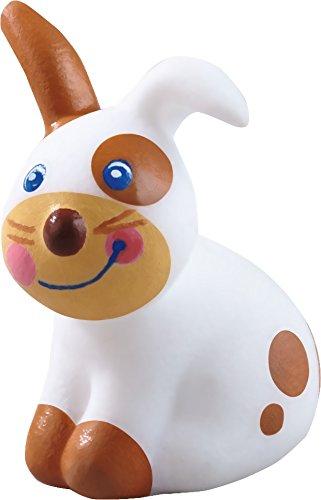 """HABA 302989\"""" Little Friends-Hase Hoppel Puppe"""