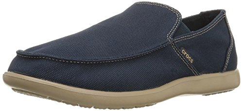 crocs-santa-cruz-clean-cut-mens-loafers-navy-tumbleweed-11-uk-46-47-eu