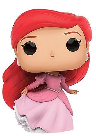 Figurine Pop! Vinyl Disney 220 - Ariel (0cm x 9cm)
