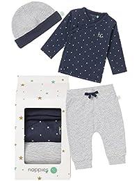 Noppies Vêtements Bébé Un Vêtements Enfant Male Emballage Cadeaux Kelly Caresse Lmtd