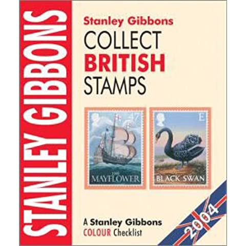 Collect British Stamps 2004