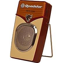 Roadstar TRA-255 - Radio portátil