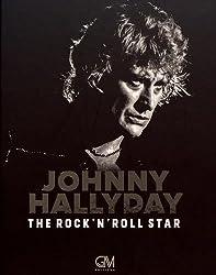 Johnny Hallyday - The Rock'N'Roll Star
