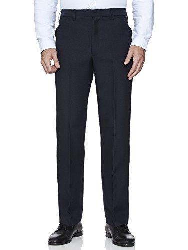 Farah - Pantalon - Homme Bleu Marine