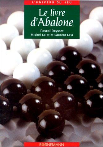 Le livre d'Abalone par Michel Lalet