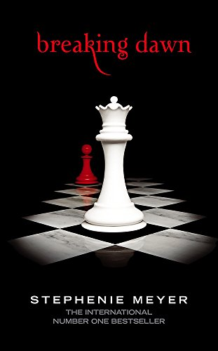 Breaking Dawn: Twilight, Book 4 (Twilight Saga) por Stephenie Meyer