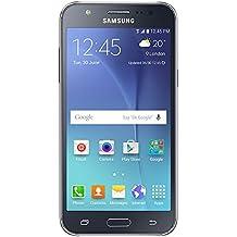 Samsung Galaxy SM-J500FN 8GB 4G Negro - Smartphone (SIM doble, Android, MicroSIM, GSM, UMTS, LTE)