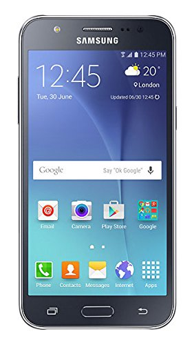 Samsung Galaxy J5 J500F DualSIM schwarz (Verizon Schwarz 8gb Iphone 5)
