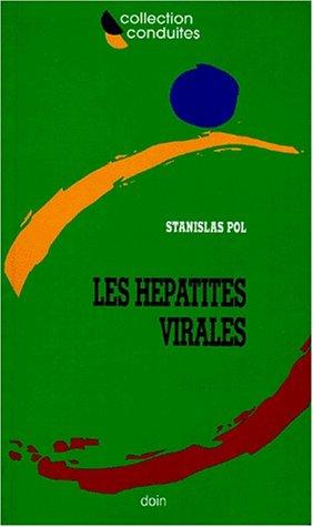 Les hépatites virales par Stanislas Pol