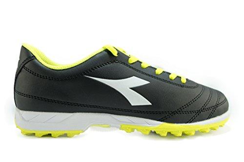 Chaussures De Adulte C3740 Giallonero Gymnastique Mixte Diadora qR5wAq