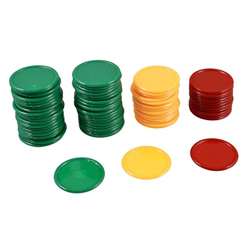 SODIALR-69-Pcs-De-Mini-fichas-de-poquer-Rojo-Amarillo-Verde-Ronda-afortunado-Accesorios-de-juego