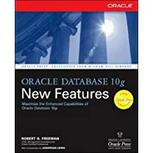 Oracle Database 10g New Features (Oracle Press)