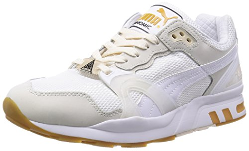 Puma XT2 chaussures blanc beige