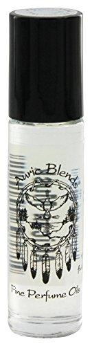 Auric Blends - Fin Parfum Huile Rouler Sur Africain Musc - 0,33 oz.