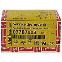 Service thermostat 077B7003