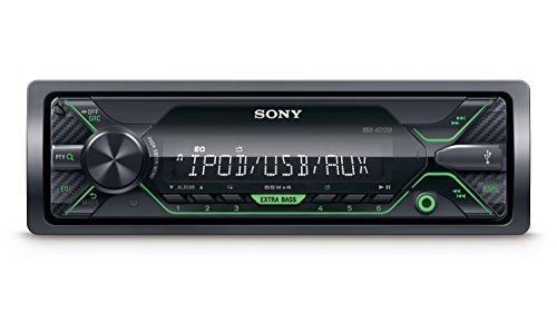 Imagen de Radio Bluetooth Para Coche Sony por menos de 70 euros.