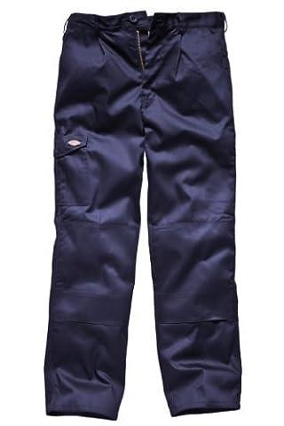 Dickies WD884 Redhawk Super Pantalon de travail - Bleu (Marine)