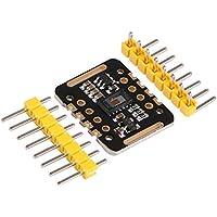 MakerHawk Módulo de Sensor de Frecuencia Cardíaca, Sensor de Oxígeno de Sangre MAX30102, Compatible