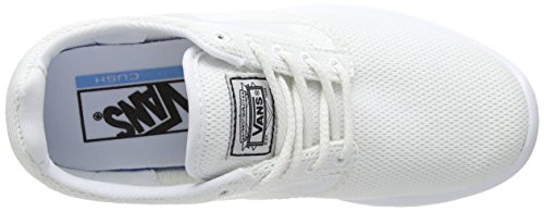 Vans ISO 1.5, Baskets Mixte Adulte Blanc (Mesh)