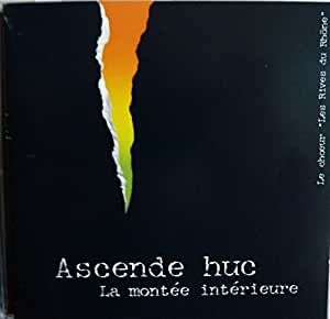 Montee Interieure [BE Import]