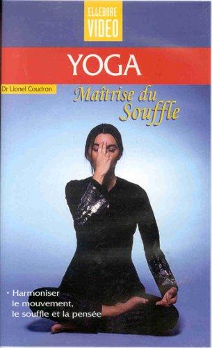 Yoga : Maitrise Souffle