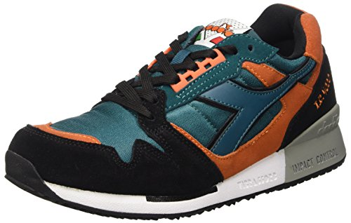 diadora-mens-ic-4000-nyl-ii-flatform-pumps-green-size-11