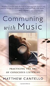 Communing with Music par [Cantello, Matthew]