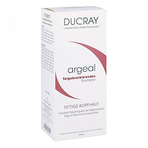 DUCRAY ARGEAL Shampoo gegen fettiges Haar 150 ml Shampoo