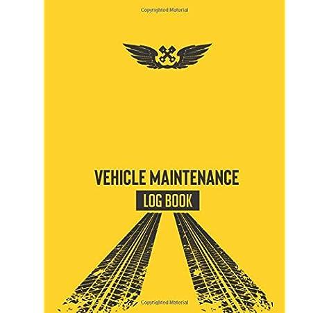 Auto Maintenance Log Template from images-eu.ssl-images-amazon.com