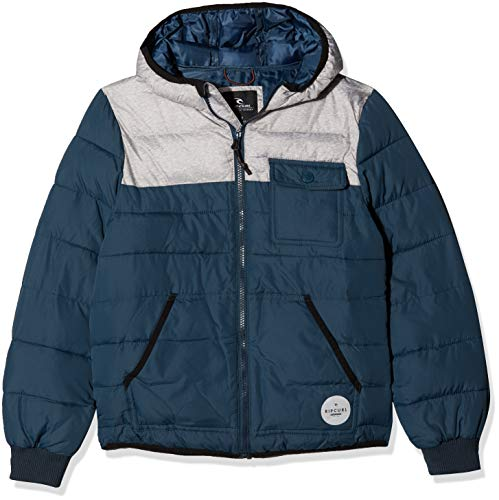 RIP CURL Puffer Pocket Jacket Chaqueta