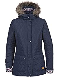 Trespass Women's Jenna Outdoor Quilted Jacket