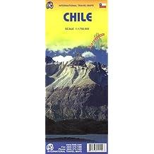 CHILE  1/1M750