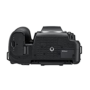 Nikon-D7500-Gehuse-Digitalkamera-209MP-DX-CMOS-Filter-ohne-Optischen-Tiefpassfilter