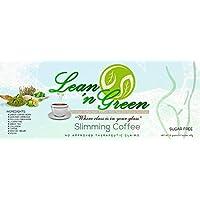 LEAN N' GREEN SLIMMING COFFEE