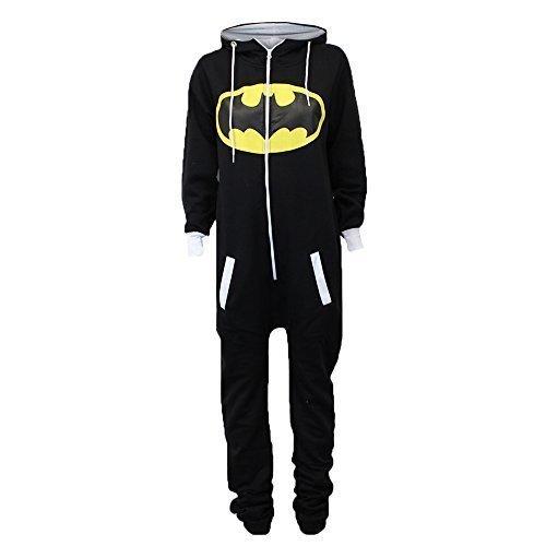 Damen Batman Jumpsuit