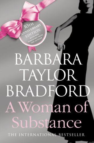 A Woman of Substance (Emma Harte Series Book 1) by [Bradford, Barbara Taylor]