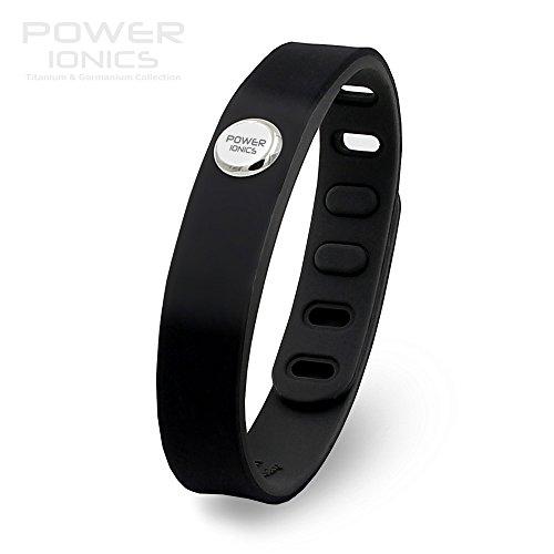 Power Ionicsâ® Titanium – Power Wristbands
