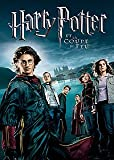 Harry Potter IV, Harry Potter et la coupe de feu