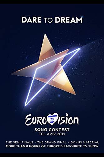 Eurovision Song Contest 2019 - Tel Aviv (3 DVDs)