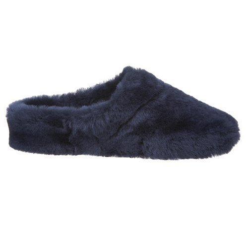 Giesswein Gerolding Damen Pantoffeln Blau (588 / ocean)