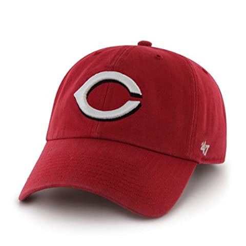 Cincinnati Reds Clean Up Adjustable