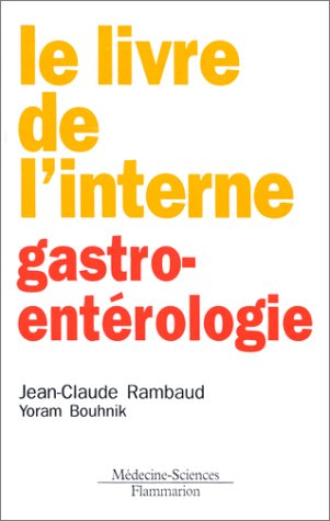 GASTRO-ENTEROLOGIE