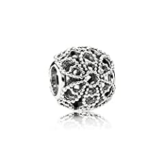Idea Regalo - PANDORA - Ciondolo, Argento Sterling 925, Donna
