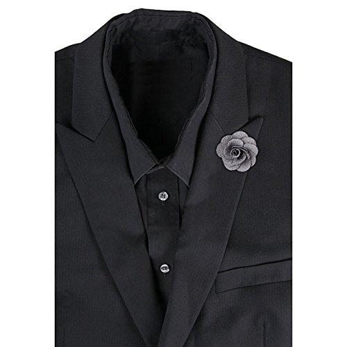 leorx-camelie-boutonniere-lapel-pin-spilla-da-uomo-per-cravatta-colore-grigio