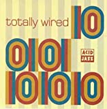 """V/a """"Totally Wired 10"""" CD"""