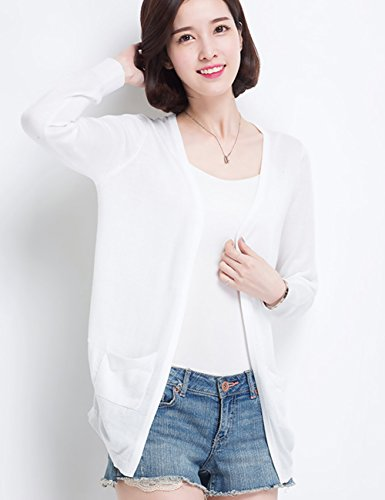 xiouli-womens-thin-v-neck-cardigan-lace-sweaterchina-version771706lwhite