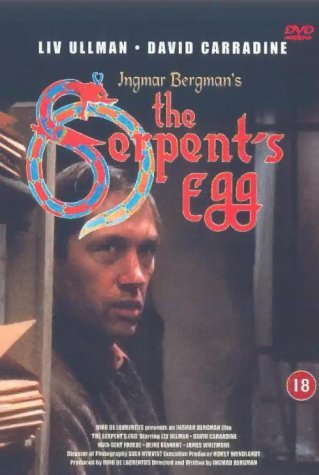 The Serpents Egg [DVD] by Liv Ullmann: Alle Infos bei Amazon