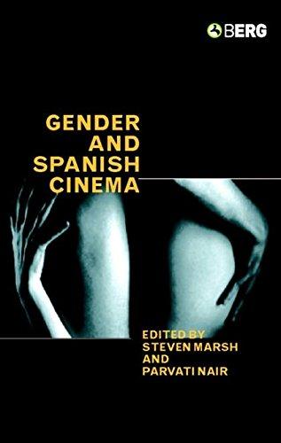 Gender and Spanish Cinema por Marsh Steven